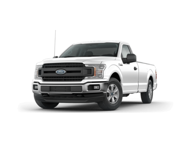 New 2018 Ford F-150 Truck Regular Cab  for sale/lease Jamestown NY